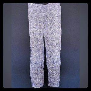 Pants - 🌟5/$30 - Patterned Pants